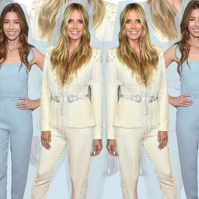 The Best Celebrity Style Of The Week: 19 August