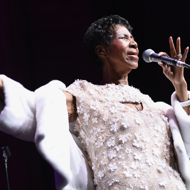 Aretha Franklin's Most Unforgettable Performances