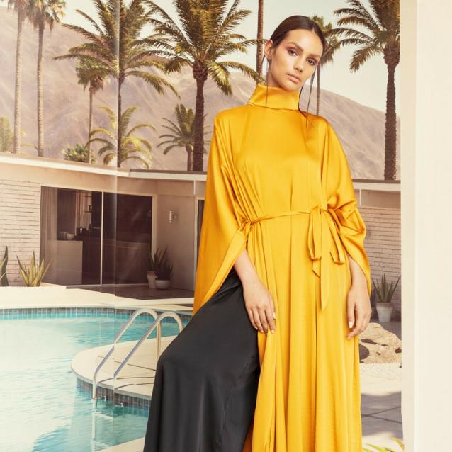 A Pop-Up Showcasing Emerging UAE-Based Fashion Talent Is Launching This Week For Eid Al-Adha