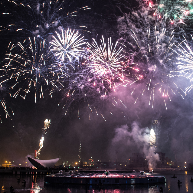 9 Things To Do Over The Eid Al-Adha Break