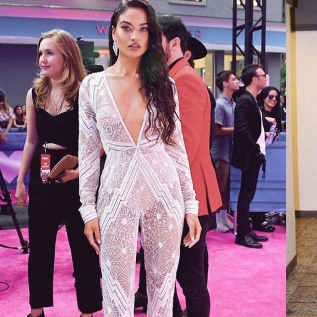 The Best Celebrity Instagrams From The 2018 VMAs