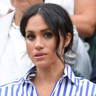 Meghan Markle Reportedly Doesn't Trust Father Thomas Markle And Has No Plans To Reconcile