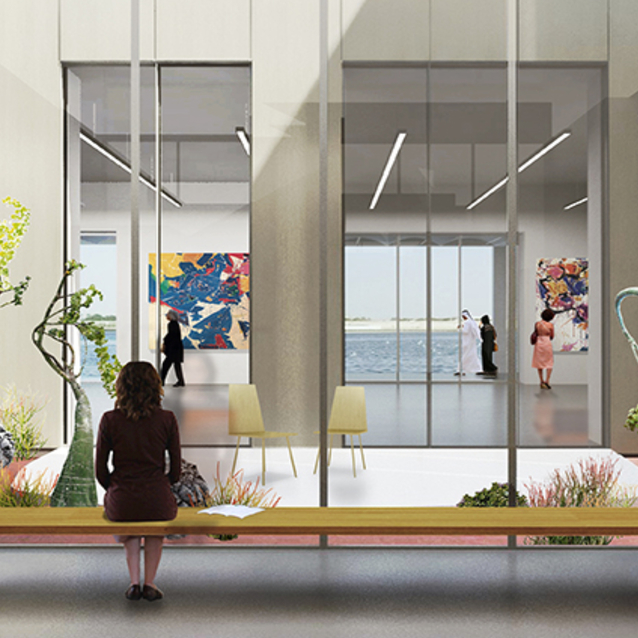 Art Jameel To Open First GCC Art Library In Dubai