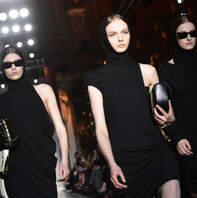 Milan Fashion Week Is Hosting A Party Dedicated To Modest Fashion