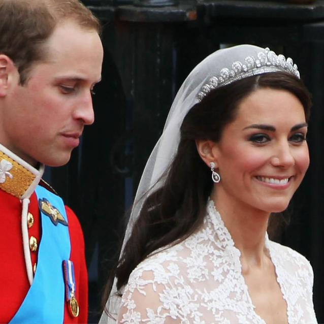 16 Of The World's Most Stunning Tiaras