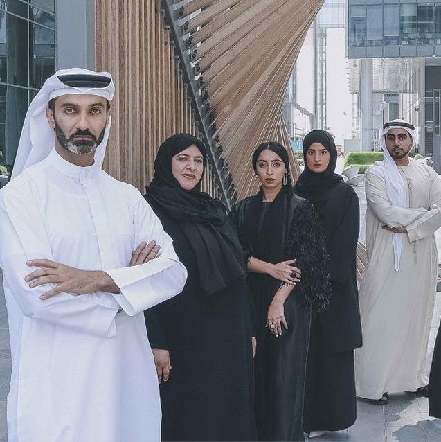 These Eight Emirati Designers Will Showcase At London Design Fair 2018