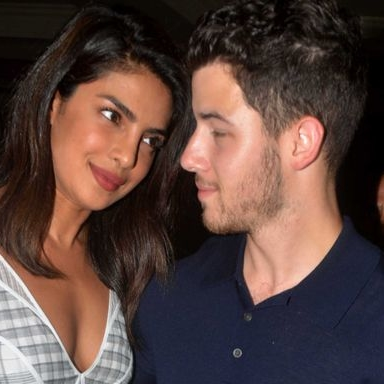 Priyanka Chopra And Nick Jonas Are Vacationing In Mexico After Their Big Engagement Party