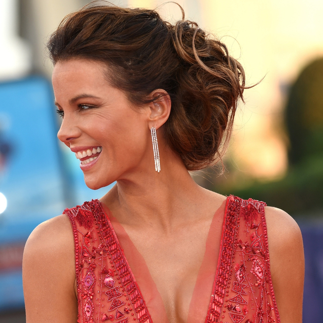 Kate Beckinsale Just Wore The Most Amazing Zuhair Murad Gown
