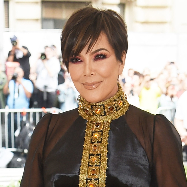 "Saudi Designer Arwa Al Banawi Says She Is ""Thrilled"" To See Kris Jenner Wearing Her Collection"