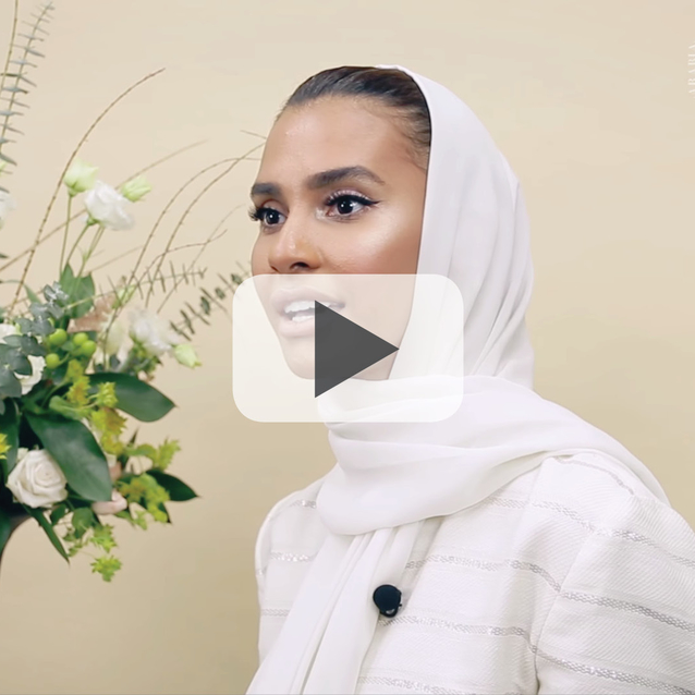 Watch: Salama Mohamed On Motherhood, Love And Finding Strength In Female Empowerment
