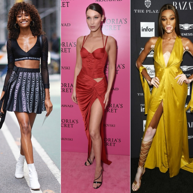All The Models That Are Confirmed For The Victoria's Secret 2018 Fashion Show