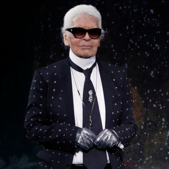 9 Of Karl Lagerfeld's Most Iconic Quotes
