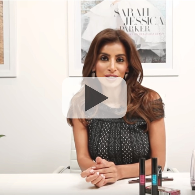 Watch: Autumn/Winter 2018 Beauty Trends To Try Now