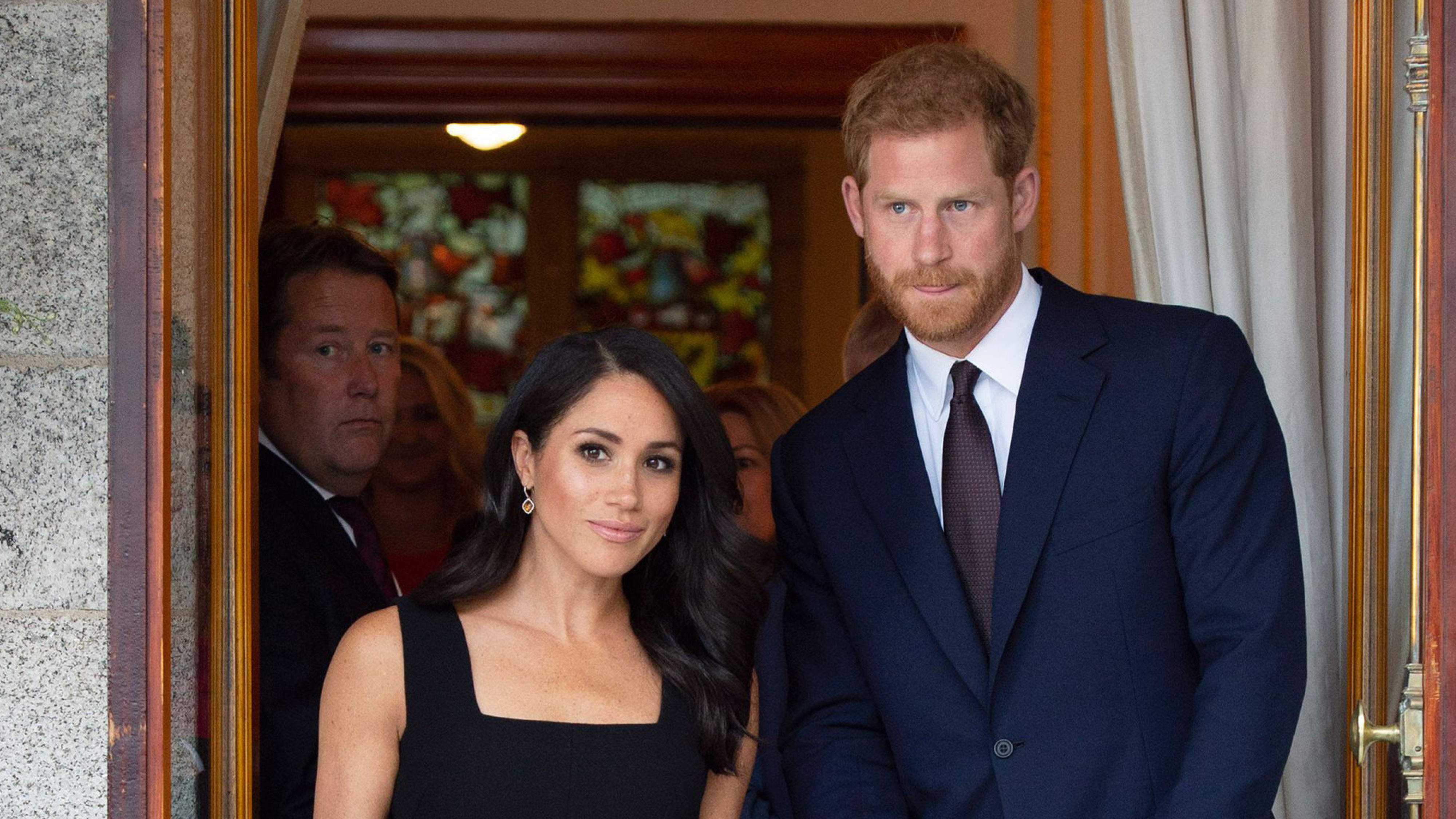 This Is Why You Will Never See The Duchess Of Sussex With A Red Lip
