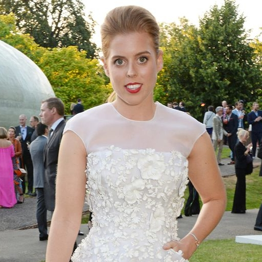 Princess Beatrice Just Got Engaged