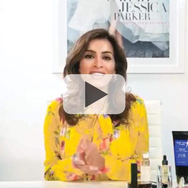 Watch: Rosemin Madhavji's Street Style Beauty Trends