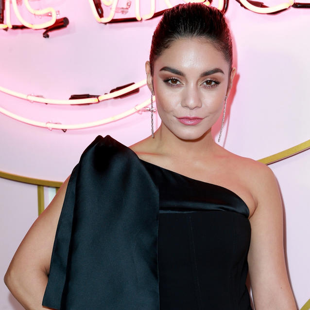 Vanessa Hudgens Just Championed Two Middle Eastern Brands In One Outfit