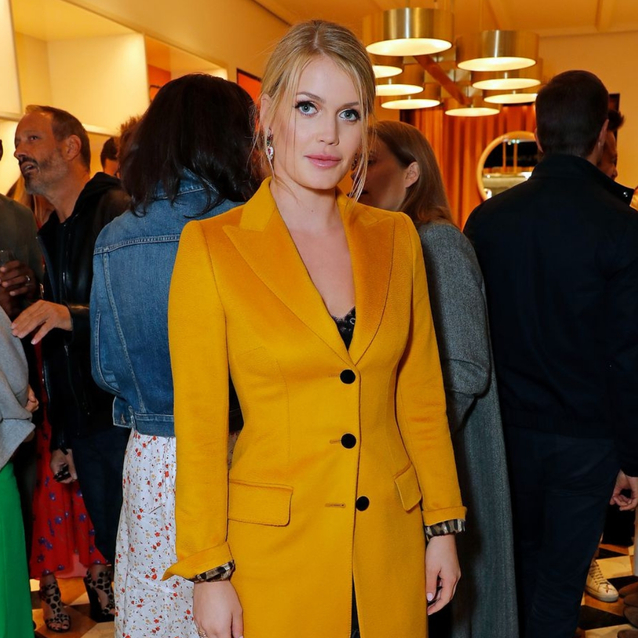 LFW: All The FROW Fashion And Parties