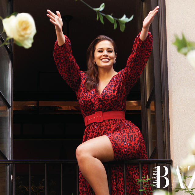 The Activist: From Ashley Graham With Love