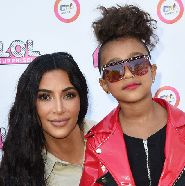 Is North West About To Become A YouTuber?