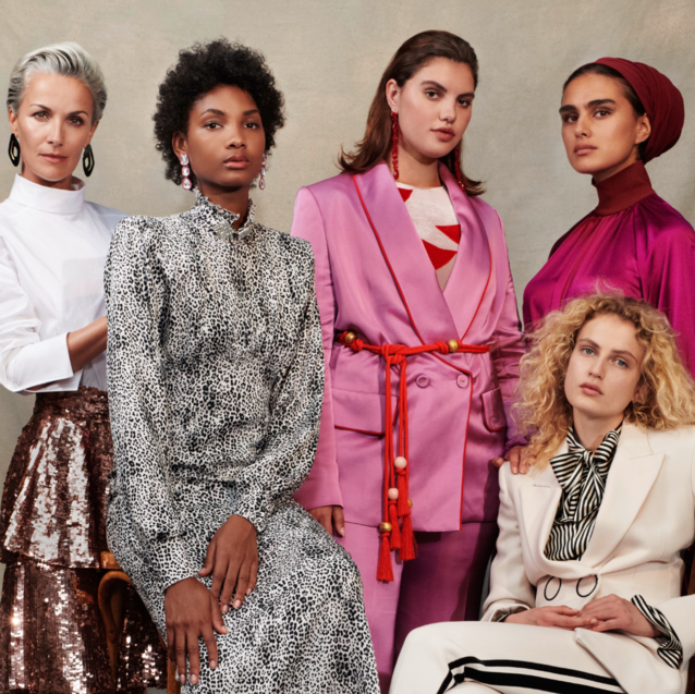 The Modist Partners Up With Farfetch To Make Modest Fashion More Accesible