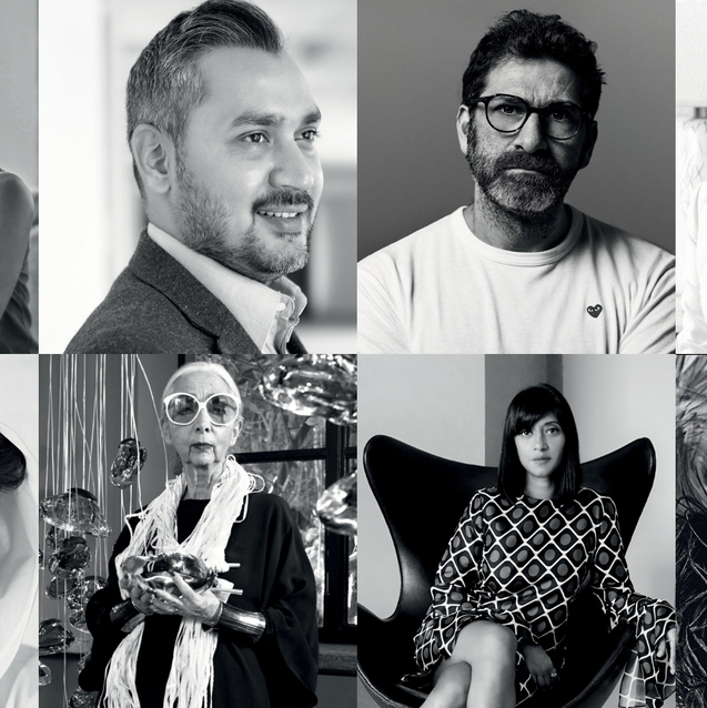 Harper's Bazaar Interiors Awards 2018: Meet The Judges