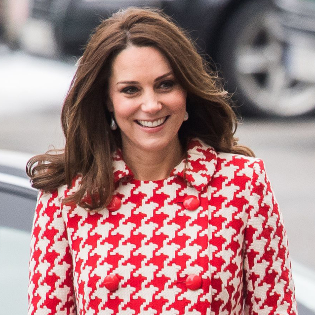 Kate Middleton Announces When She's Returning From Maternity Leave