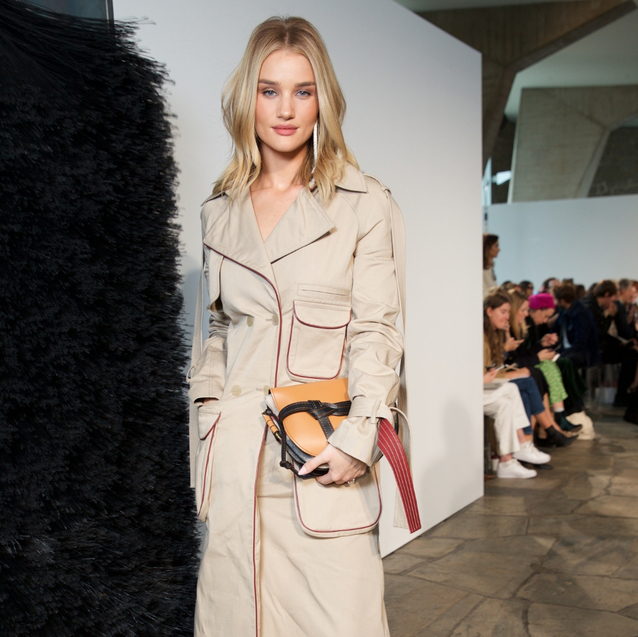 Paris Fashion Week: FROW And Party Highlights