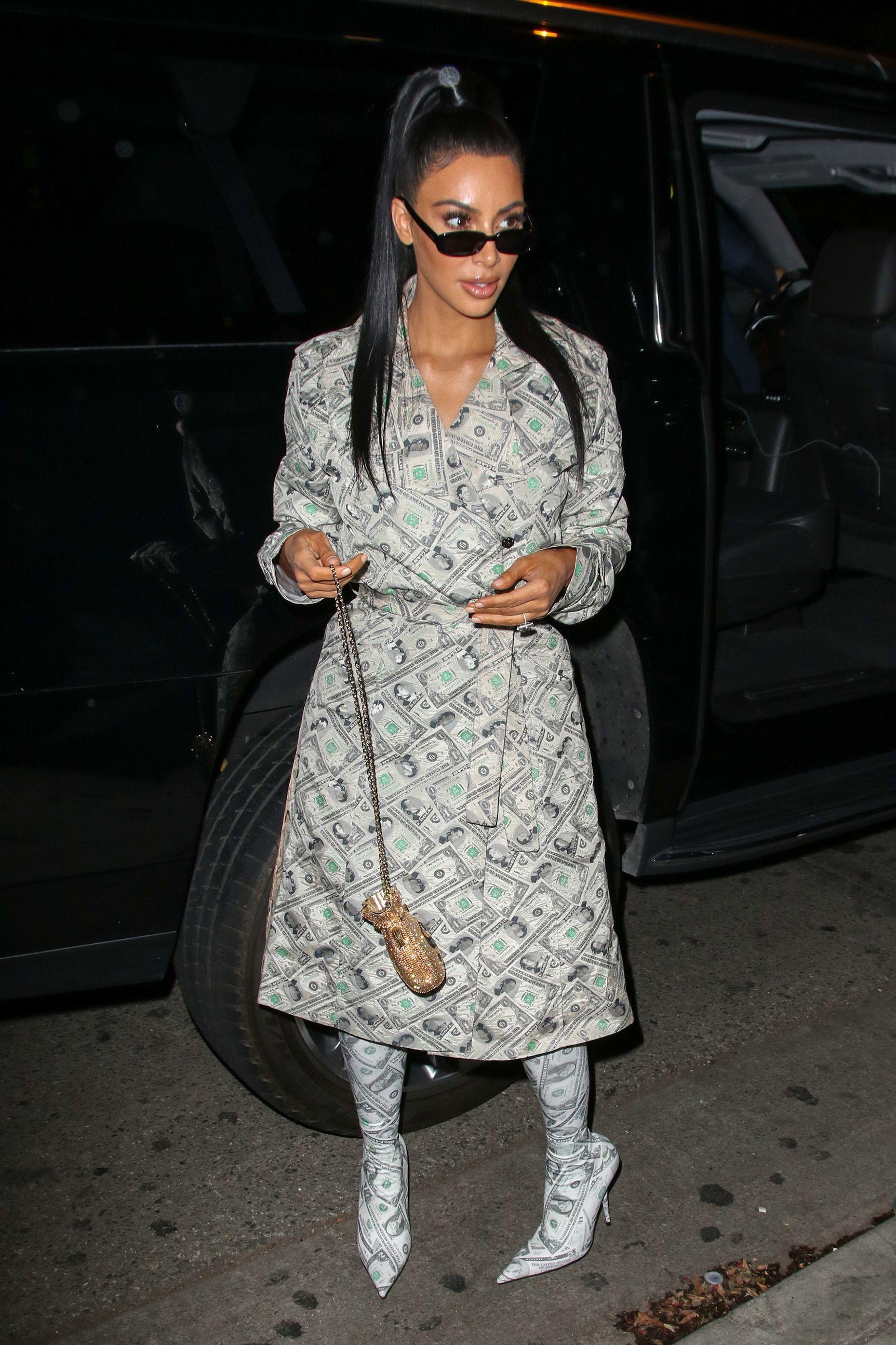 #StyleFile: Our Favourite Kim Kardashian-West Looks