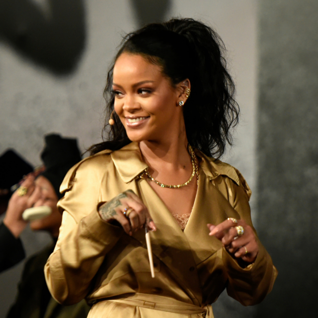 Rihanna's Luxury Fashion Brand: Everything You Need To Know