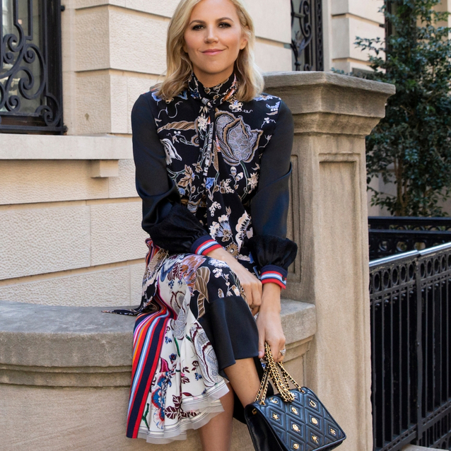 Tory Burch Lanches Exclusive Accessories Collection For The Middle East