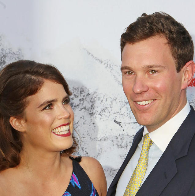 Guess Who Princess Eugenie And Jack Brooksbank Will Be Living Next To After The Royal Wedding