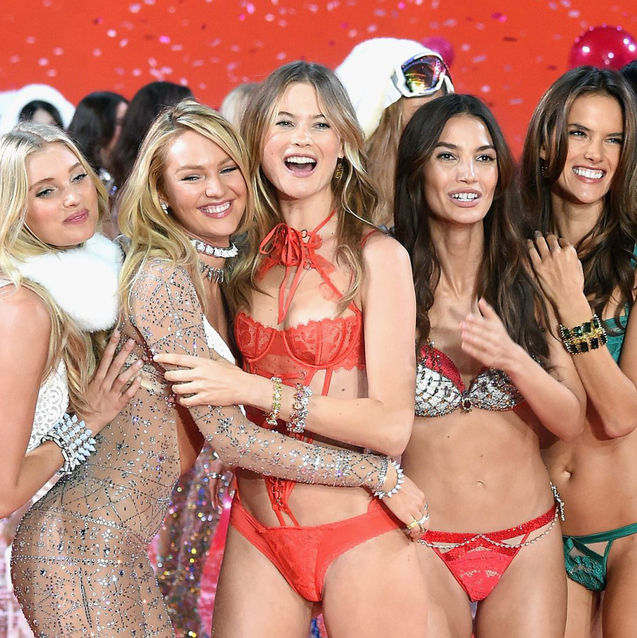 People Are Bidding Up To Dhs91,000 To Attend The Victoria's Secret Fashion Show