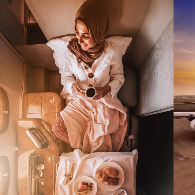 The 10 Best Airlines In The World Have Been Reveal And Emirates Made The List – Obvs