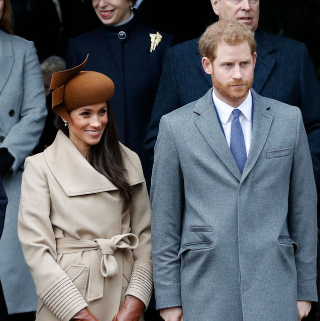 Are Prince Harry And Meghan Markle Going To Be Neighbors With Prince William And Kate Middleton?