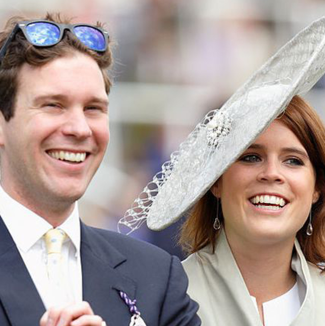 How Much Does Princess Eugenie's Wedding Dress Cost?