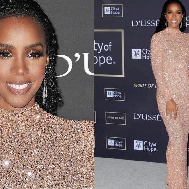 Celebrities Can't Stop Wearing This Kuwati Designer