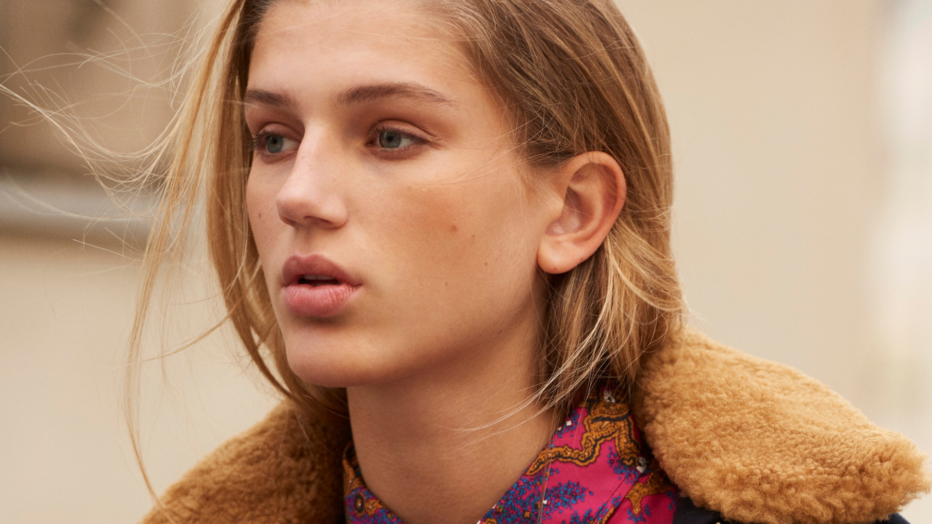 Sandro's New Collection Highlights The Best Of Global Street Style