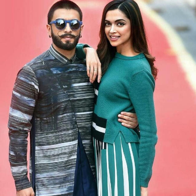 Bollywood Superstars Deepika Padukone And Ranveer Singh To Tie The Knot In November