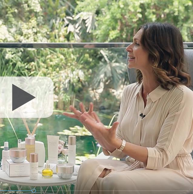 Watch   Bazaar Beauty: Celebrity Facialist Abigail James Reveals The Secret To Perfect Skin
