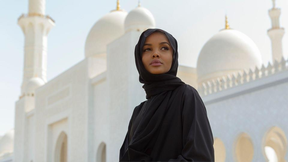 Halima Aden Has A Powerful Message About Wearing A Hijab