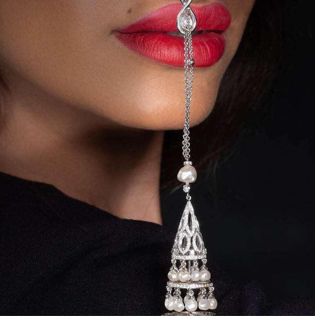 6 Must-See Brands At The Abu Dhabi Jewellery & Watch Show
