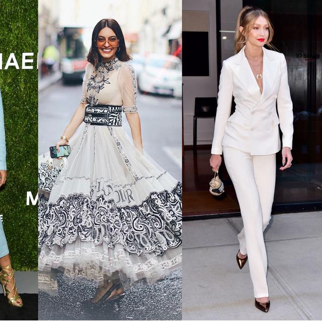 Best Dressed Of The Week: 25 October