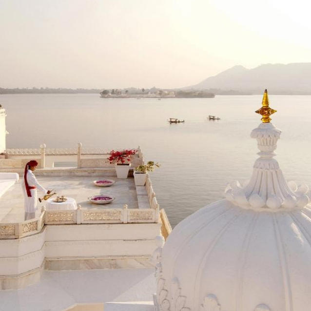 The 10 Most Romantic Hotels In The World