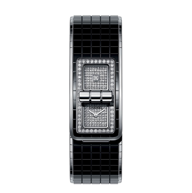 You Can Only Buy This Chanel Watch In Dubai