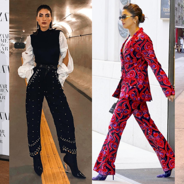 Best Dressed Of The Week: 01 November