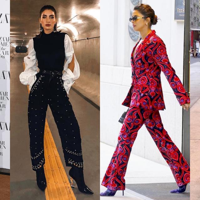 Best Dressed Of The Week: 01 November