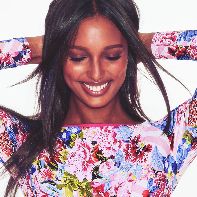 Victoria's Secret X Mary Katrantzou: Everything You Need To Know
