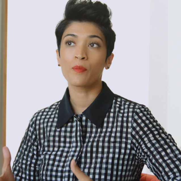 Watch: At Home With Dubai-Based Interior Designer Pallavi Dean