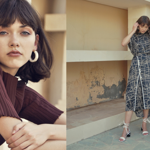 Exclusive: Amal Al Mulla's Latest Collection Already Has Us Excited For Spring